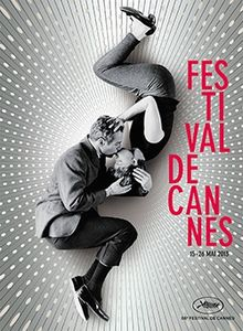 Cannes Affiche