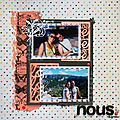 Nous- page love, love by lisou