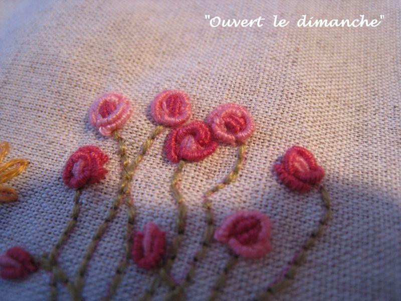 Printemps fleuri 6