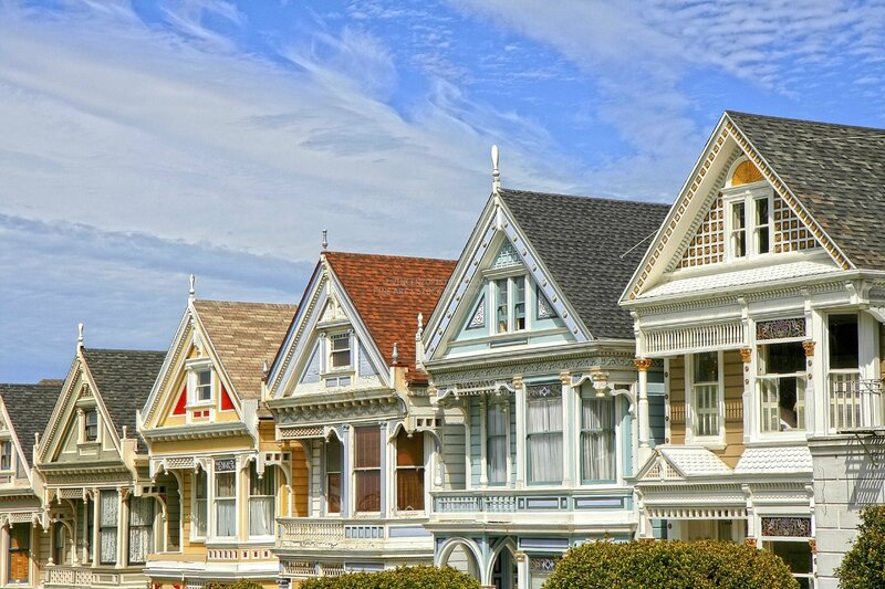 view-painted-ladies-alamo-square