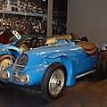 BUGATTI type 59-50B biplace sport 1938 Mulhouse (1)