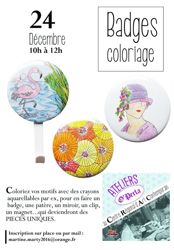 collagebadgecoloriage BLOG