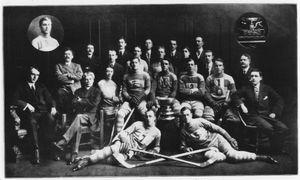 Bulldogs 1912