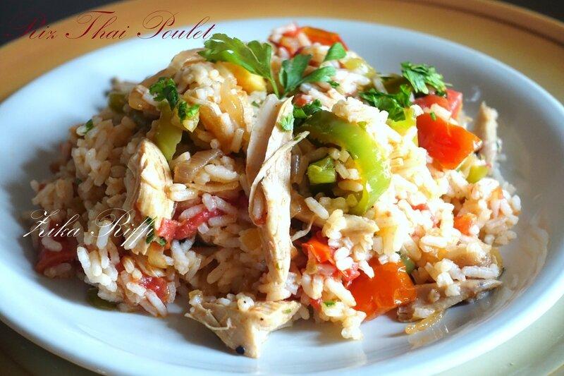 riz thai8
