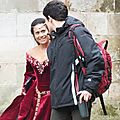 [16] Tournage de la saison 5 de Merlin - Le 18/06/2012