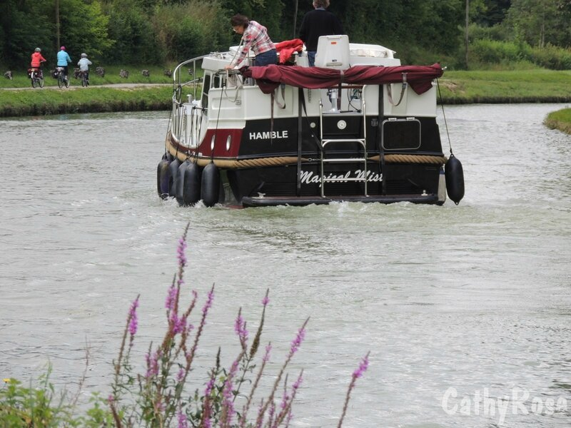 && Canal du Nivernais (8)