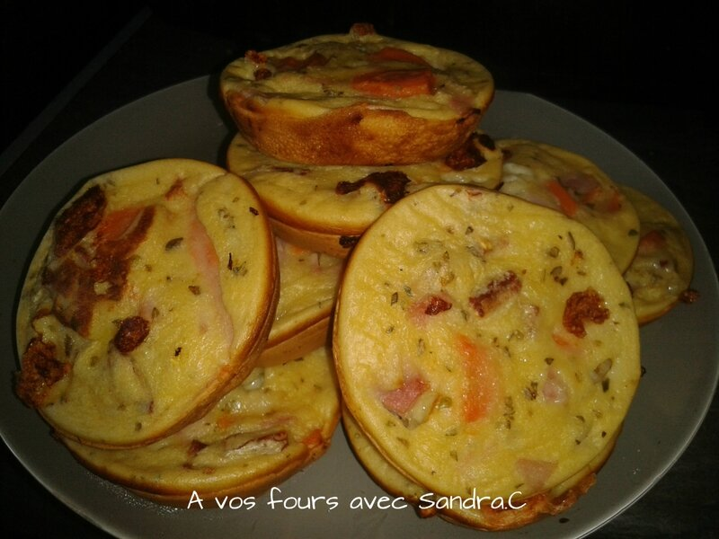 quiche jambon tomate s ch mozzarella pour 10 part 2 pp la part a vos fours avec sandra c. Black Bedroom Furniture Sets. Home Design Ideas