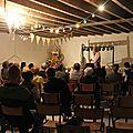 Concert J.C. Amara