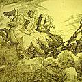 Les terribles chevaux de pluton