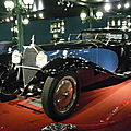 BUGATTI Royale type 41 coupé 1929 Mulhouse (1)