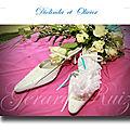 PHOTOS DE MARIAGE: Diolinda / Olivier