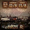 Alcatraz hard rock & metal festival (be) - 11/12/13-08-2017 - 10th edition/10ieme edition! - interview filip nollet (24/03/2017)