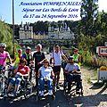 000001 Séjour Bords de Loire en vélo monopousseur