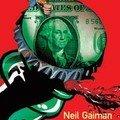 Gaiman, neil : american gods