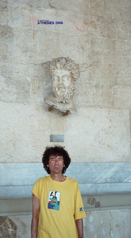 ATHENES 2006
