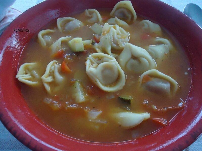soupe ravioles (5)