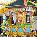 CREMATIONS A BALI