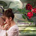 Création Cartes fête des mamans