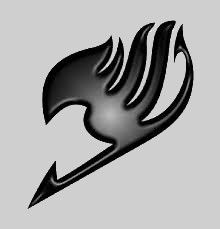 Fairy tail logo 2