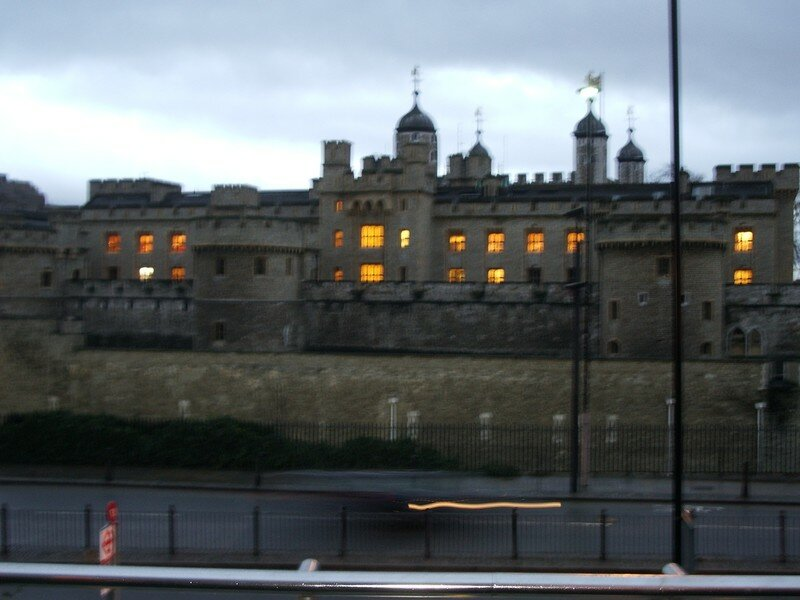 The tower of london photo de londres mon tour du monde - Adresse london exemple ...