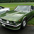 Aston martin v8 vantage flip tail-1978