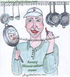 cartoon_funny_picture_of_top_chef_tom_colicchio_recipes_cook_is_tom_colicchio_gay