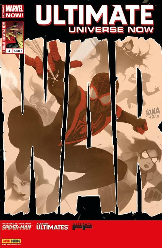 ultimate universe now 4