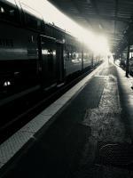 09 le train est sur le quai_cours y vite