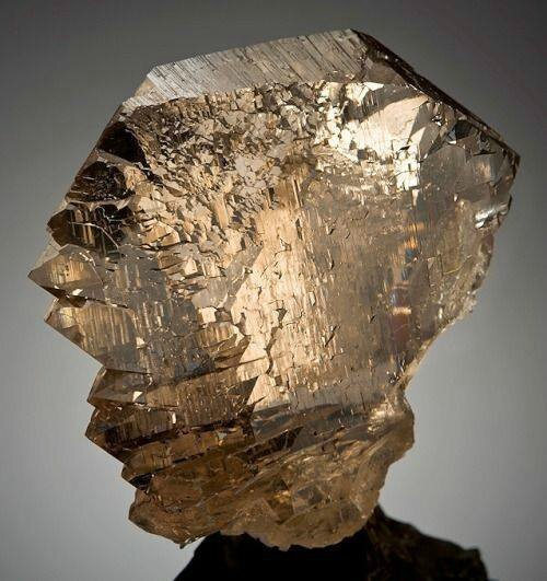 Smoky Quartz from Switzerland