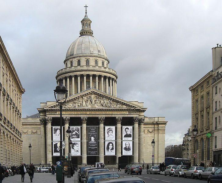 Pantheon_2008