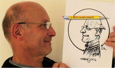 caricature bd en ligne