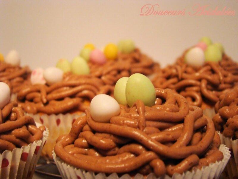 Cupcake de Pâques (10)