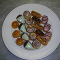 2me session : Petits gteaux et petits-fours frais