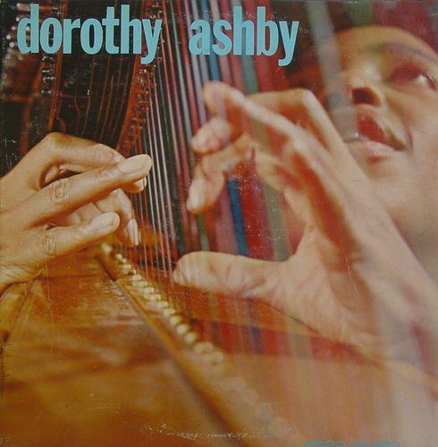 Dorothy Ashby - 1961 - Dorothy Ashby (Argo)
