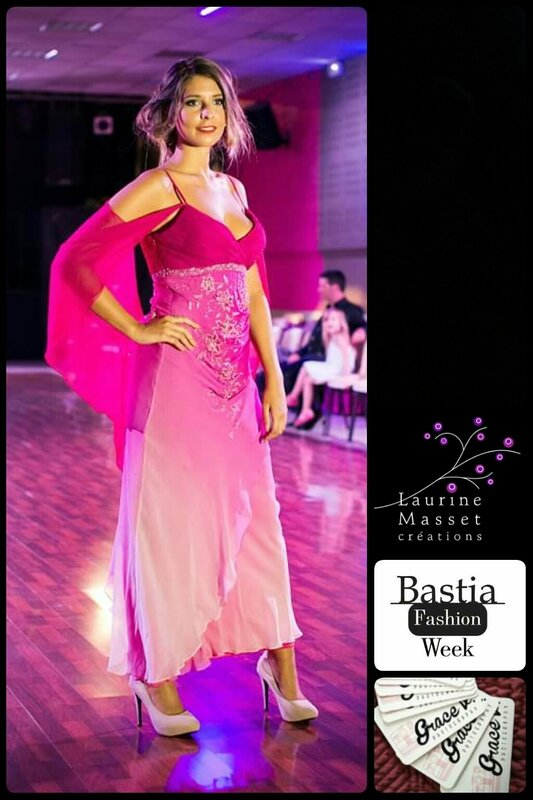 Bastia Fashion Week 2016 Laurine Masset (3)