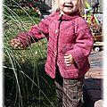Kimo par Ma cabane au fond du jardin