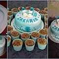 Des gâteaux pour les enfants!