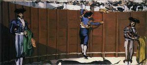 Édouard_Manet_-_La_corrida