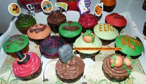 12 10 27 - cupcakes halloween - recette (53)