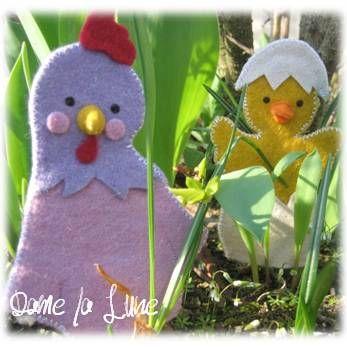 poule_poussin