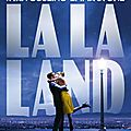 Cinema lala land