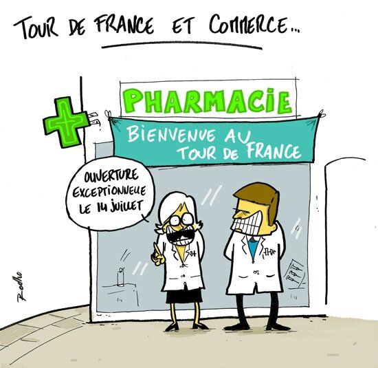 commerce-pharmacie