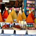 les pices  Essaouira