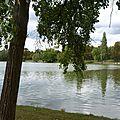 un paysage ... un lac