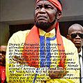 La liberation du kongo par mfumu muanda nsemi !
