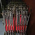 Année 2000 chaises deuxième trimestre