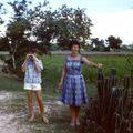 Route de Ream, 17 km de Phnom-Penh