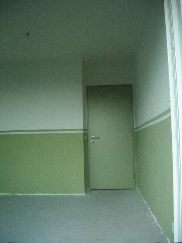 Peinture dans ma maison mes p 39 tites fimoteries - La peinture de chambre ...