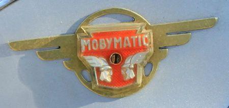 Mobymatic (8ème bourse d'échanges autos de Chatenois) 02