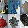 11 shawls 2011